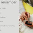 Knapp zwei Stunden hat es gedauert. Nun ist es vorbei, das Microsoft Developer Summit Phone 8. Was bringt es neues und was heißt das Ganze für die 7.5 User, welche […]