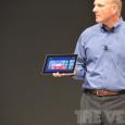 """Auf der gestrigen Geheim Konferenz wurde, wie schon berichtet das Microsoft Surface Tablet vorgestellt. Hier sind ein paar Bilder dazu: 9.3 mm dünn, Magnesium Hülle, 675 g, 10.6 """" Display […]"""