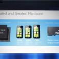 Während des Developer Summits wurde unter anderen der MicroSD Support für die zukünftigen Windows Phone 8 Geräte seitens Microsoft angekündigt. Die Speicherkarten für die Speicherung von Fotos, Musik, Video und […]