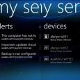 """Diese neue """"My Server"""" App sieht aus wie der Windows Phone Connector für Windows Home Server 2011. Diese App ermöglicht Server Status-monitoring, Geräte und Benutzermanagement und Medienstream auf dem Windows […]"""