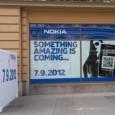 Am 07.09.2012 wird irgendetwas in Nokias Store in Helsinki passieren. Was genau, wissen wir nicht , aber man vermutet, dass dort eventuell das neue Windows Phone 8 von Nokia vorgestellt […]