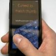 Angeblichstammt dieses Bild aus einer Microsoft Research Präsentation und zeigt eine gebogene Tastatur im T9 Style, die es ermöglicht Texte und Nachrichten mit einer Hand zu verfassen. Die Idee ist […]