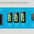 Mit Windows Phone 8 ist der ZUNE Client vielleicht nicht mehr notwendig um Daten auf das Telefon vom eigenen Rechner zu übertragen. Angeblich soll das Telefon den USB Festplattenmodus unterstützen. […]
