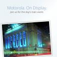 """Mit dem Versprechen: """"Dies wird das Hautevent des Tages"""", kündigen Motorola und Verizon einen Pressetermin für den 5. September an. Zur gleichen Zeit will Nokia und Microsoft ihre neuen […]"""