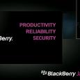Für Interessierte gibt es hier einen Live Webcast vom Blackberry Jam in America: Klick Tweet