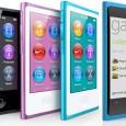 Ich lass das mal unkommentiert …^^ Links Nokia Lumia 800 – rechts Apple iPod Nano Tweet