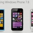Die offizielle Ankündigung von Microsoft: Die weltweite Bereitstellung von Windows Phone 7.8 hat begonnen. Nutzer von Windows Phone 7.5 werden über ihr Gerät benachrichtigt und können das kostenlose Update mit […]