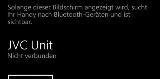 Einer der bisherigen Featurelöcher von Windows Phone 8 auf den Lumia Geräten bisher, war die Inkompatibilität zu Bluetooth 4.0 LE (Low Energy). Dieser Standard erlaubt die Nutzung von neuer Hardware […]